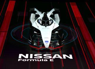 Nissan urmează să concureze în Formula E în sezonul 2018/19