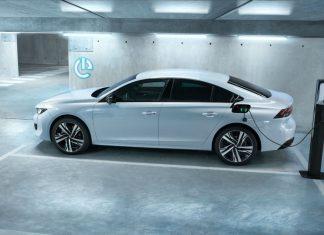 PEUGEOT aduce la Salonul Auto de la Geneva 2019 un stand 100% electrificat