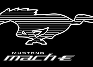 Ford Mustang E