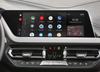 Android Auto pentru BMW