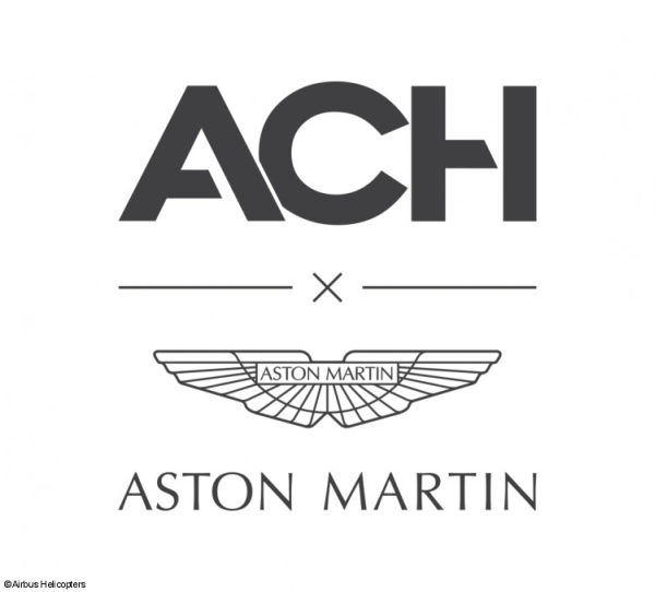 Aston Martin _ Airbus Corporate Helicopters