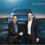 Mercedes-Benz Engie