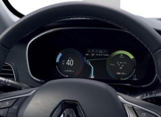 Renault dezvăluie Megane E-TECH Plug-in