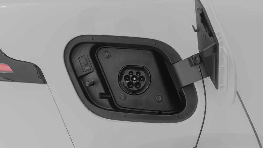 Kia Sportage plug-in
