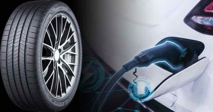 Bridgestone EV